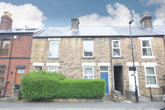 3 bed terraced house for sale in Portsea Road, Hillsborough, Sheffield S6