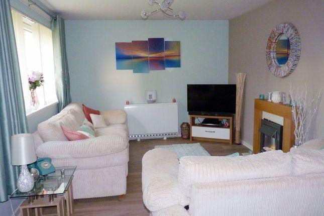 Lounge of Loch Awe, St. Leonards, East Kilbride G74