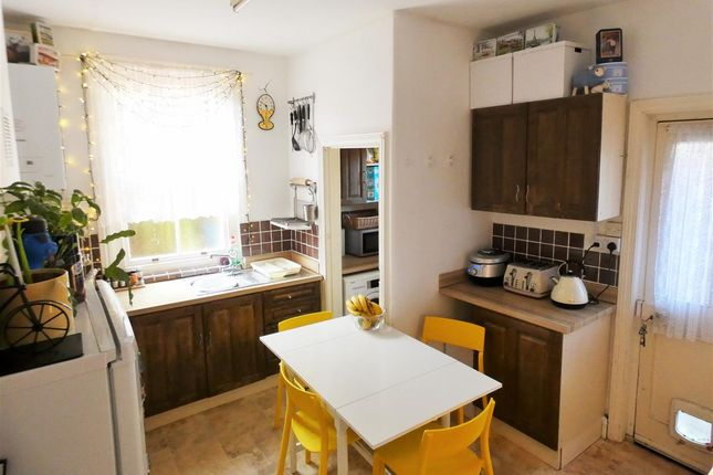 Kitchen of Green Street, Eastbourne BN21