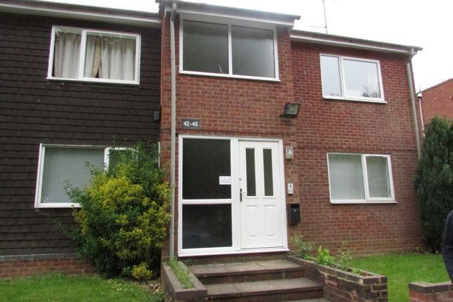 Thumbnail Flat to rent in Greenhill Court, Banbury, Oxfordshire