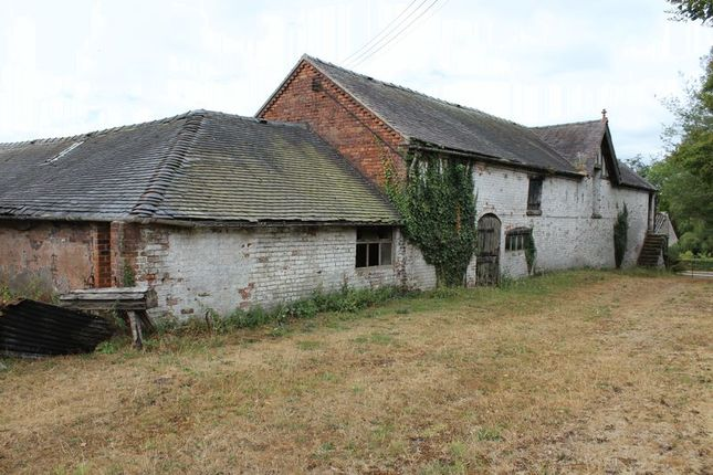 Thumbnail Property for sale in Draycott Road, Tean, Stoke-On-Trent