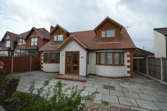 Thumbnail Detached bungalow for sale in Thornton Gate, Thornton-Cleveleys