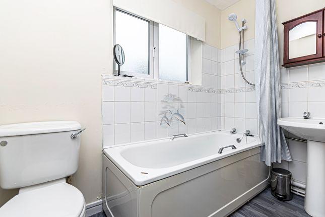 Bathroom of Dove Close, Birchwood, Warrington WA3