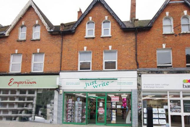Thumbnail Property to rent in Granville Place, High Road, London