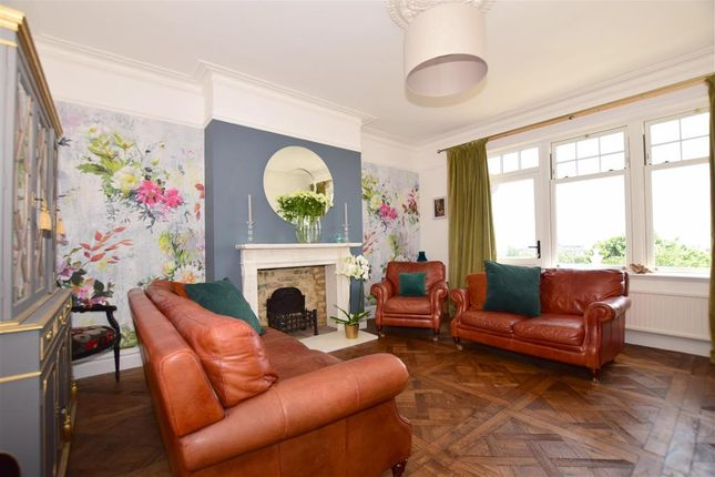 Thumbnail Town house for sale in North Road, Hythe, Kent