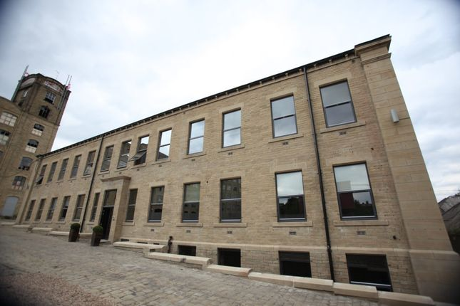 Thumbnail Flat to rent in Blakeridge Lane, Batley