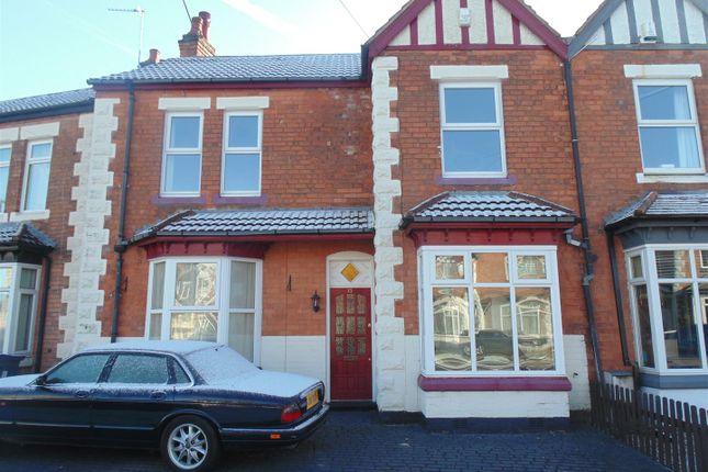 Thumbnail Semi-detached house to rent in Beech Road, Erdington, Birmingham