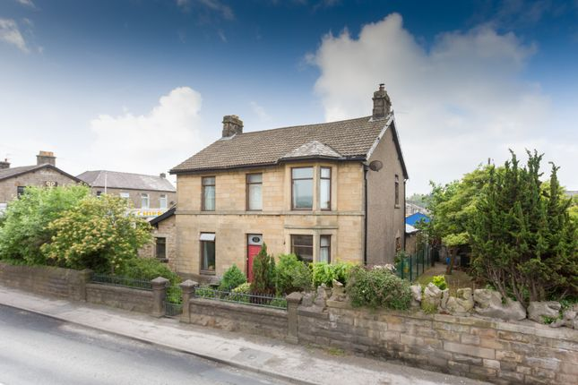 Thumbnail Link-detached house for sale in The Launds, 63 Lancaster Road, Carnforth