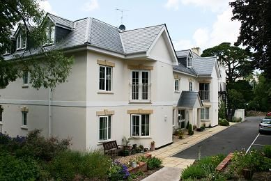 Thumbnail Flat to rent in Plantation Terrace, Dawlish