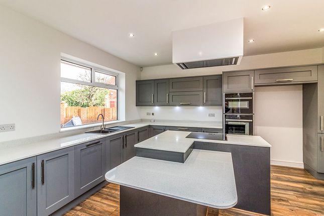 Kitchen of Warren Lane, Chapeltown, Sheffield, South Yorkshire S35