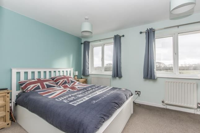 Master Bedroom of Hedge End, Southampton, Hampshire SO30