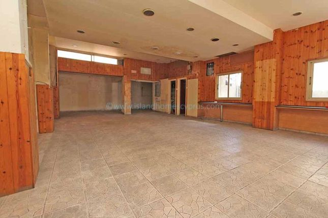 Thumbnail Commercial property for sale in Frenaros, Cyprus
