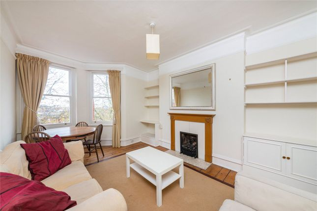 Thumbnail Flat to rent in Ranelagh Mansions, Fulham, London