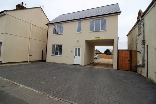Thumbnail Detached house for sale in The Coachhouse, St Pauls Court, Swindon