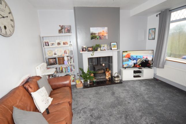 Thumbnail Semi-detached house for sale in Greystone Mount, Dalton-In-Furness