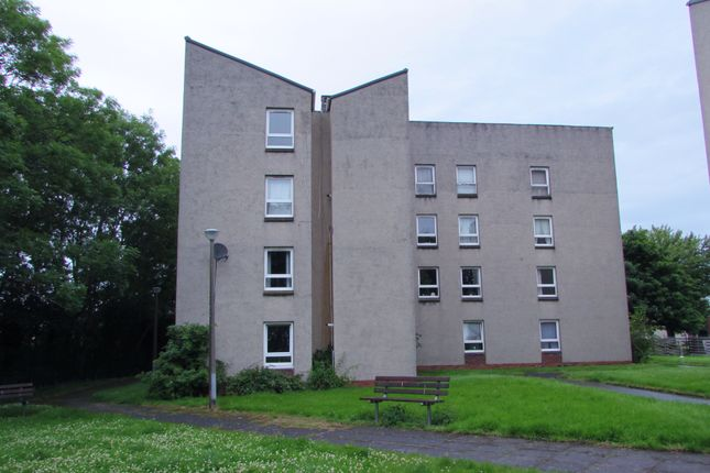 Thumbnail Flat for sale in Kingsknowe Court, Edinburgh