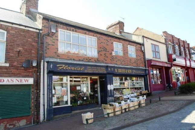 Retail premises for sale in 7 Woods Terrace, Seaham