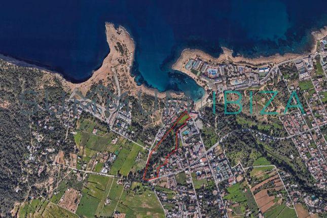 Thumbnail Land for sale in Carrer Biscaia 07829, Sant Josep De Sa Talaia, Illes Balears