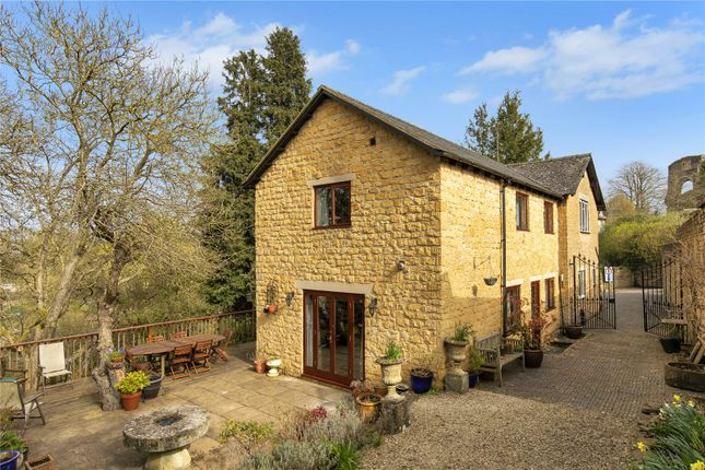 4 bed detached house for sale in Mill Lane, Malmesbury, Wiltshire SN16