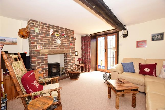 Thumbnail Semi-detached house for sale in Middleton, Freshwater, Isle Of Wight
