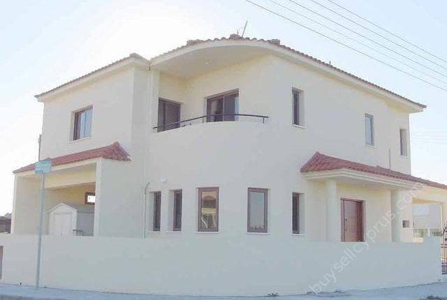 Sotiros, Larnaca, Cyprus