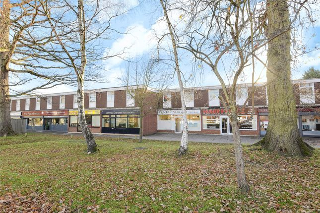 Thumbnail Flat for sale in Bell Lane, Blackwater, Camberley