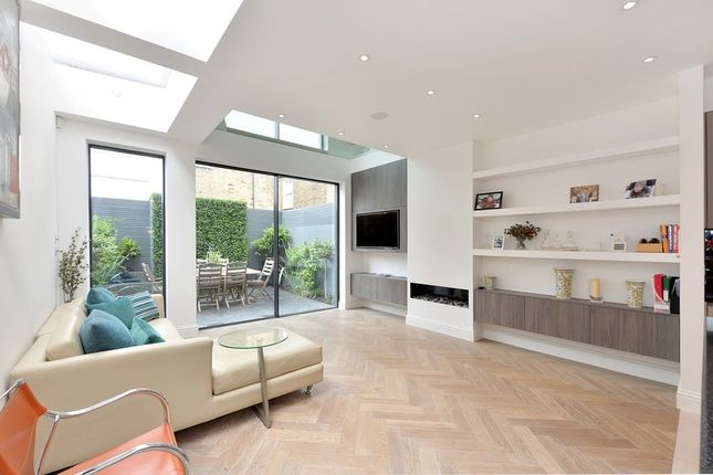 Thumbnail Property to rent in Lindrop Street, Fulham