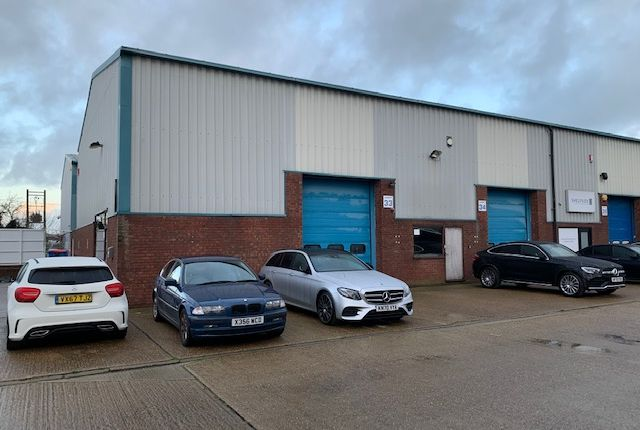 Thumbnail Light industrial to let in Westham, Eastbourne