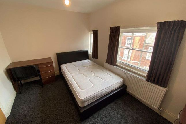 Thumbnail Property to rent in 12A New Street, Room 4