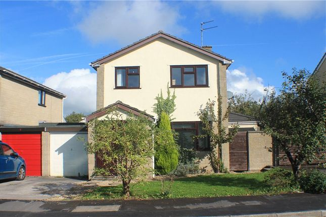 Thumbnail Link-detached house for sale in Congresbury, North Somerset