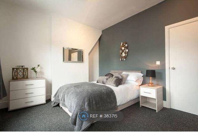 Thumbnail Room to rent in Dominic Street, Stoke-On-Trent