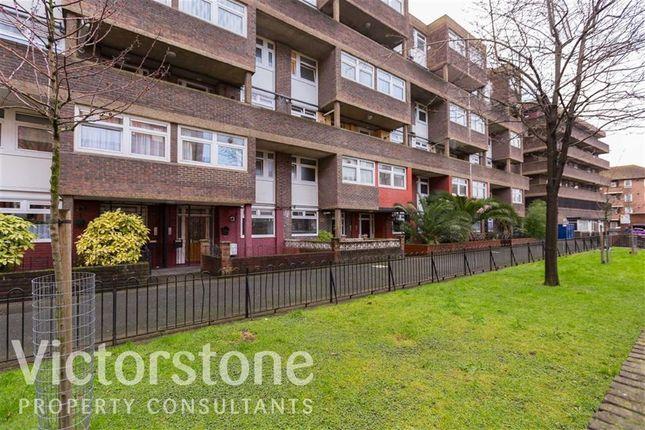 Thumbnail Flat to rent in Hanbury Street, Shorditch, London