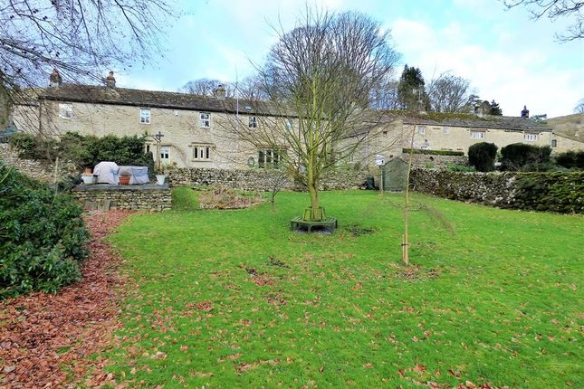 Thumbnail Detached house for sale in Kettlewell, Skipton