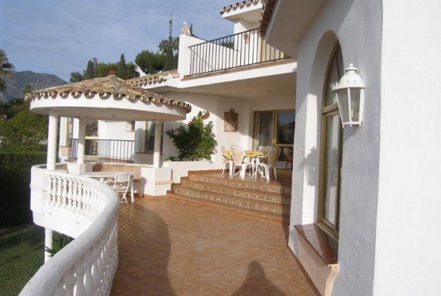 1 (33) Terraces of Spain, Málaga, Mijas