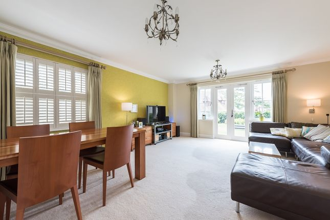 Thumbnail Town house to rent in Lavender Crescent, St.Albans