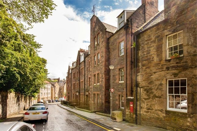 Thumbnail Flat for sale in 22, Dean Path Buildings, Edinburgh