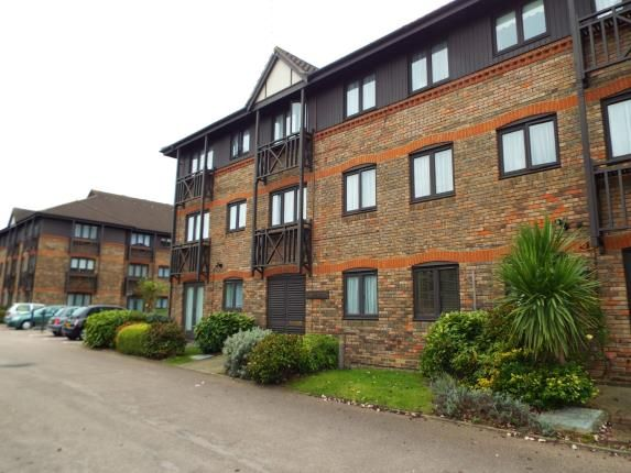 Thumbnail Property for sale in Vienna Close, Ilford, Essex