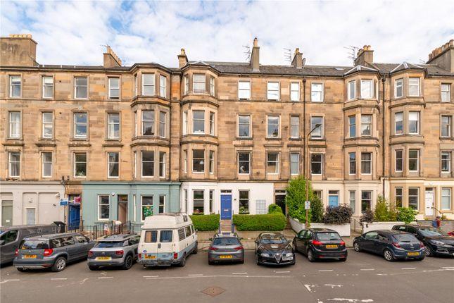 Thumbnail Flat for sale in Hillside Street, Edinburgh