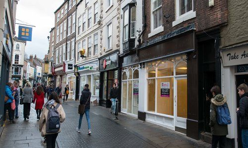 Thumbnail Retail premises to let in Saddler Street, Durham