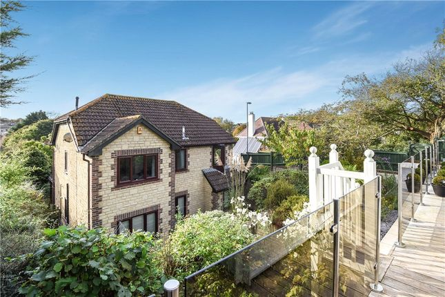 Thumbnail Flat for sale in Furzy Close, Weymouth, Dorset