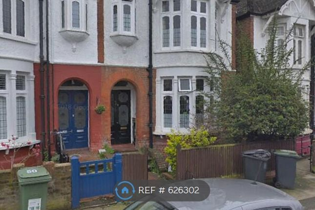 Thumbnail Flat to rent in Boyne Road, London