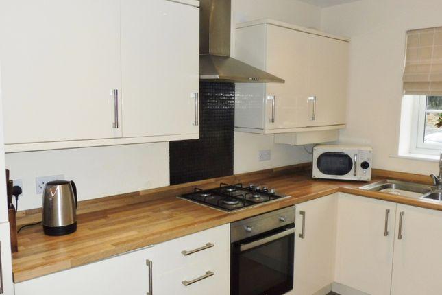Kitchen of The Dards, Cudworth, Barnsley S72