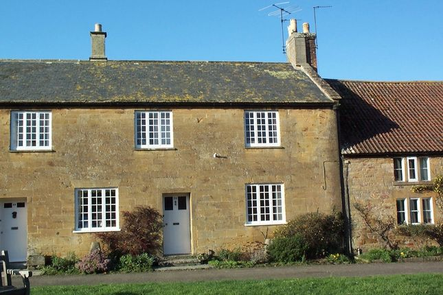 Thumbnail Terraced house to rent in Montacute, Somerset