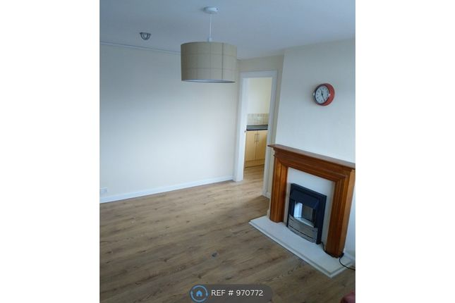 2 bed flat to rent in Whitehaugh Avenue, Peebles EH45