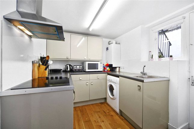 1 bed flat to rent in Delancey Street, Camden Town, London NW1
