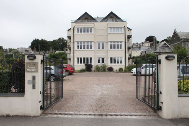Thumbnail Flat to rent in 64 Plymouth Road, Tavistock