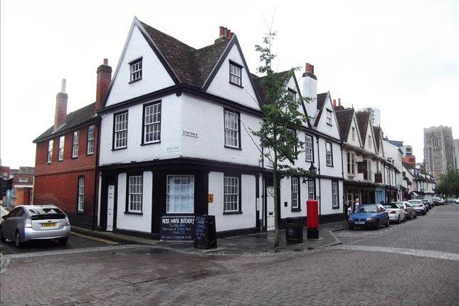 Photo of 5 - 7 St Peters Street, Ipswich, Suffolk IP1