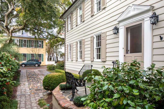 Thumbnail Detached house for sale in 64 Church Street, Charleston Central, Charleston County, South Carolina, United States