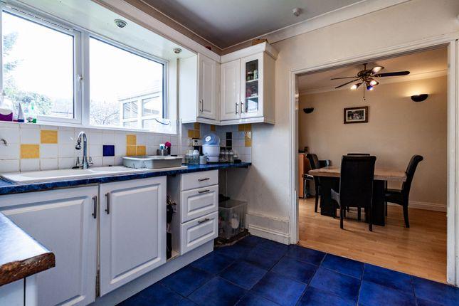 Kitchen of Spencer Road, Reading, Berkshire RG2