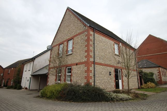 Thumbnail Detached house to rent in Lady Wallace Walk, Lisburn
